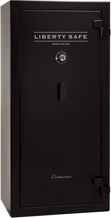 Centurion 24 Gun Safe By Liberty Safe Sportsmen S Outpost