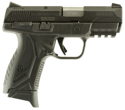 Ruger American Compact 9mm Sportsmen S Outpost
