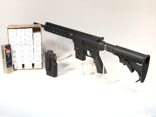 Ruger Precision Rifle  22lr – Sportsmen's Outpost
